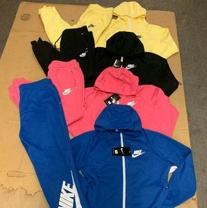 Womens Nike Sweat Suits
